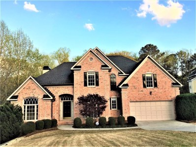 3665 River Hollow Run, Peachtree Corners, GA 30096 - MLS#: 5984751