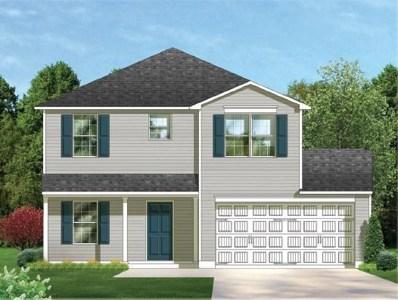 4286 Ketchikan Cts, Douglasville, GA 30135 - MLS#: 5984833