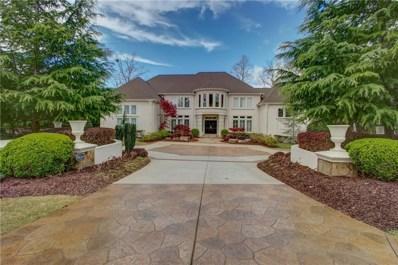 9360 Colonnade Trail, Johns Creek, GA 30022 - MLS#: 5984875