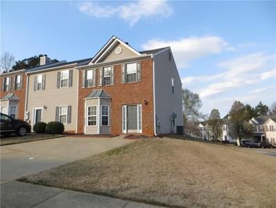 4659 Crawford Oaks Dr, Oakwood, GA 30566 - MLS#: 5984936