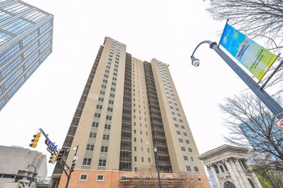 300 Peachtree St UNIT 16E, Atlanta, GA 30308 - MLS#: 5985106