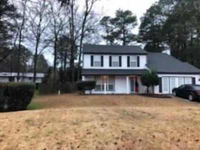 130 Buttonwood Cts, Riverdale, GA 30274 - MLS#: 5985111