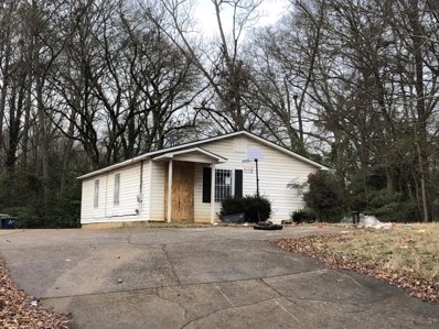 1131 Extension W College St, Griffin, GA 30224 - MLS#: 5985160