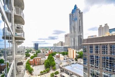 400 W Peachtree St NW UNIT 1706, Atlanta, GA 30308 - MLS#: 5985205