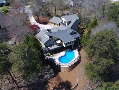 1719 Cove Pt, Gainesville, GA 30501 - MLS#: 5985441