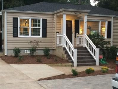 1081 Janes Ln NE, Atlanta, GA 30324 - MLS#: 5985552