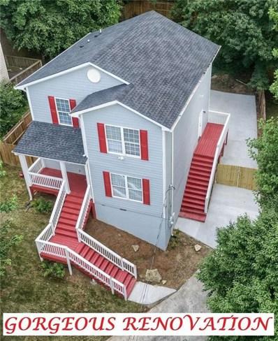 1448 Rome Dr NW, Atlanta, GA 30314 - MLS#: 5985575