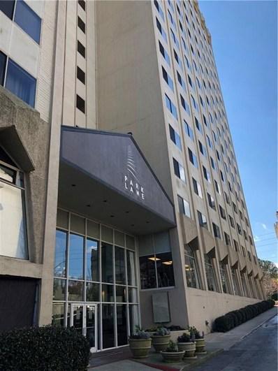 2479 Peachtree Rd NE UNIT 1401, Atlanta, GA 30305 - MLS#: 5985577