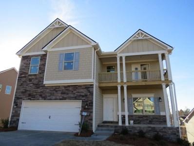 57 Barnsley Village Drive, Adairsville, GA 30103 - MLS#: 5985587