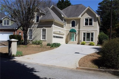 2496 Summeroak Dr, Tucker, GA 30084 - MLS#: 5985602