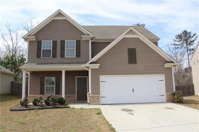 6451 St Mark Way, Fairburn, GA 30213 - MLS#: 5985611