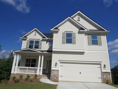 51 Barnsley Village Drive, Adairsville, GA 30103 - MLS#: 5985637