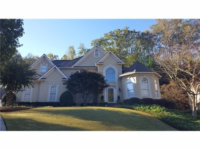 170 Forrest Lake Rd, Johns Creek, GA 30022 - MLS#: 5985731