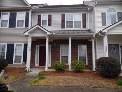 902 Tree Creek Blvd, Lawrenceville, GA 30043 - MLS#: 5985759