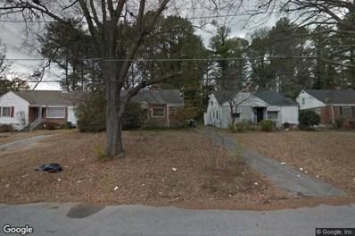 1927 S Gordon St SW, Atlanta, GA 30310 - MLS#: 5985938