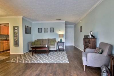 1150 Collier Rd NW UNIT L13, Atlanta, GA 30318 - MLS#: 5985979