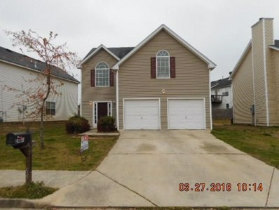 2688 Patriots Rd, Riverdale, GA 30296 - MLS#: 5986004