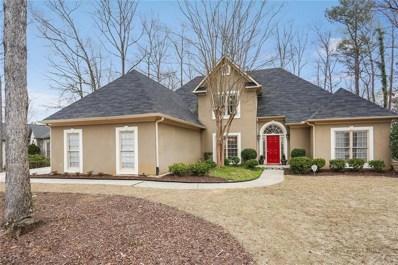 910 Forest Overlook Trl SW, Atlanta, GA 30331 - MLS#: 5986010