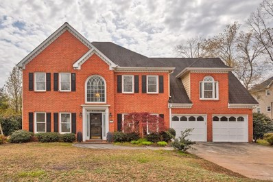 3151 Crestmont Way NW, Kennesaw, GA 30152 - MLS#: 5986014