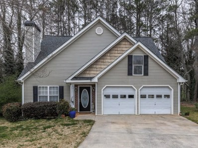 109 Riley Way, Canton, GA 30115 - MLS#: 5986016