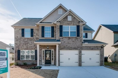 176 Lookout Way, Dallas, GA 30132 - MLS#: 5986029