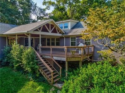 688 Piedmont Rd, Gainesville, GA 30501 - MLS#: 5986069