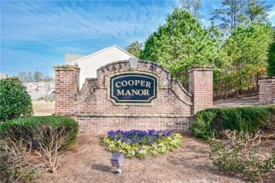 2910 Cooper Brook Dr, Snellville, GA 30078 - MLS#: 5986200