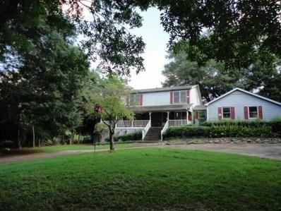 1011 Jefferson Hwy, Winder, GA 30680 - MLS#: 5986204