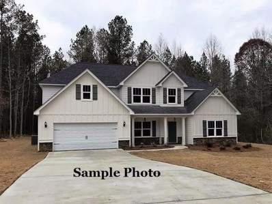 417 Alder Pointe, Carrollton, GA 30117 - MLS#: 5986217