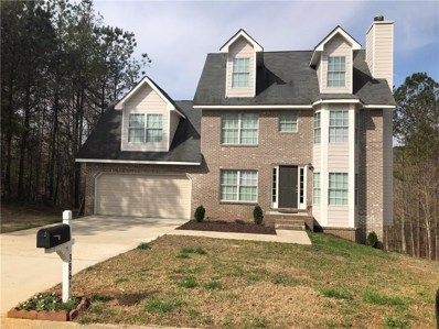 3861 Mountain Way Cv, Snellville, GA 30039 - MLS#: 5986231
