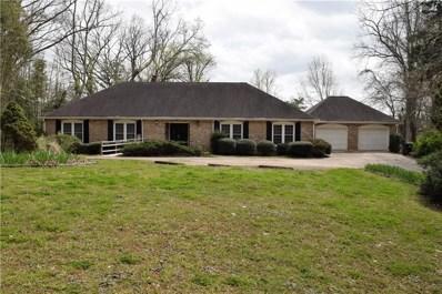 555 Longview Dr, Canton, GA 30114 - MLS#: 5986320
