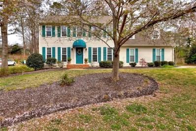 1661 Oak Crest Cts, Marietta, GA 30066 - MLS#: 5986379