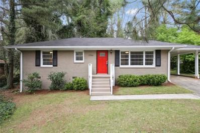 1754 Arkose Dr, Atlanta, GA 30316 - MLS#: 5986439