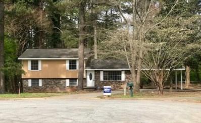8802 Leafwood Cts, Riverdale, GA 30274 - MLS#: 5986445