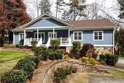 665 Willeo Rd, Roswell, GA 30075 - MLS#: 5986466