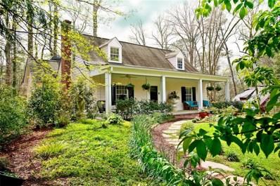 1767 Ridgewood Dr NE, Atlanta, GA 30307 - MLS#: 5986514