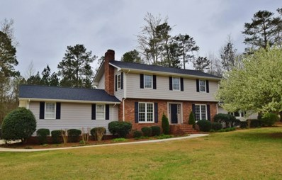 511 Elder Dr, Jefferson, GA 30549 - MLS#: 5986527