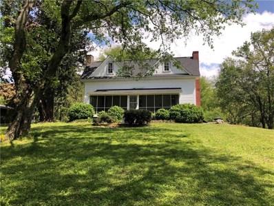 309 Tennessee St, Fairmount, GA 30139 - MLS#: 5986542