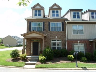 550 Ridge View Xing, Woodstock, GA 30188 - MLS#: 5986582