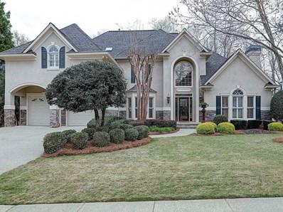 5860 Brookstone Walk NW, Acworth, GA 30101 - MLS#: 5986593