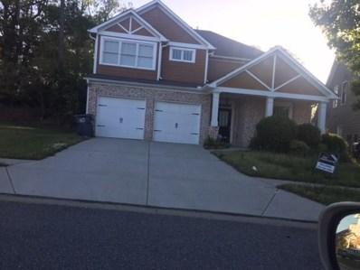 1813 Thomas Pointe Trce, Lawrenceville, GA 30043 - MLS#: 5986629