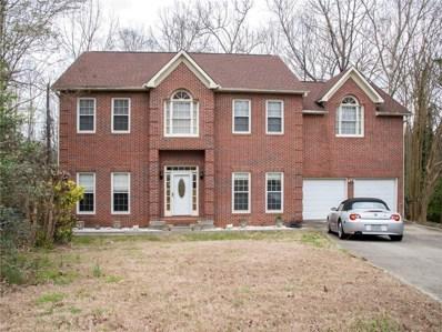 640 Emerald Pkwy, Buford, GA 30518 - MLS#: 5986637