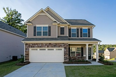 133 Persian Ivy Way, Dallas, GA 30132 - MLS#: 5986640