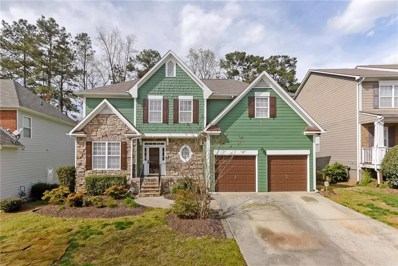 4536 Balto Way, Acworth, GA 30101 - MLS#: 5986641