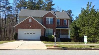 5855 Village Loop, Fairburn, GA 30213 - MLS#: 5986650