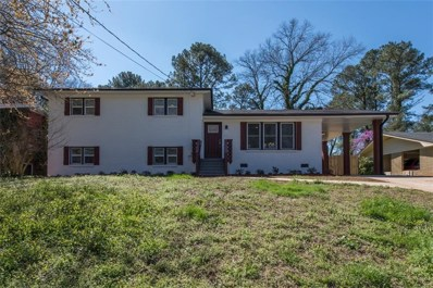 3284 Tulip Dr, Decatur, GA 30032 - MLS#: 5986743