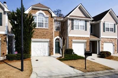 1665 Jackson Sq NW, Atlanta, GA 30318 - MLS#: 5986756