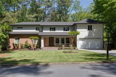 2328 Spring Creek Rd, Decatur, GA 30033 - MLS#: 5986758