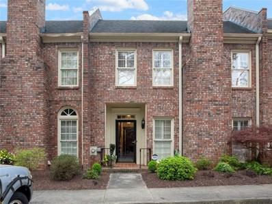 44 Lullwater Pl NE, Atlanta, GA 30307 - MLS#: 5986765