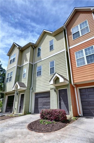1124 Dekalb Ave NE UNIT 2, Atlanta, GA 30307 - MLS#: 5986808